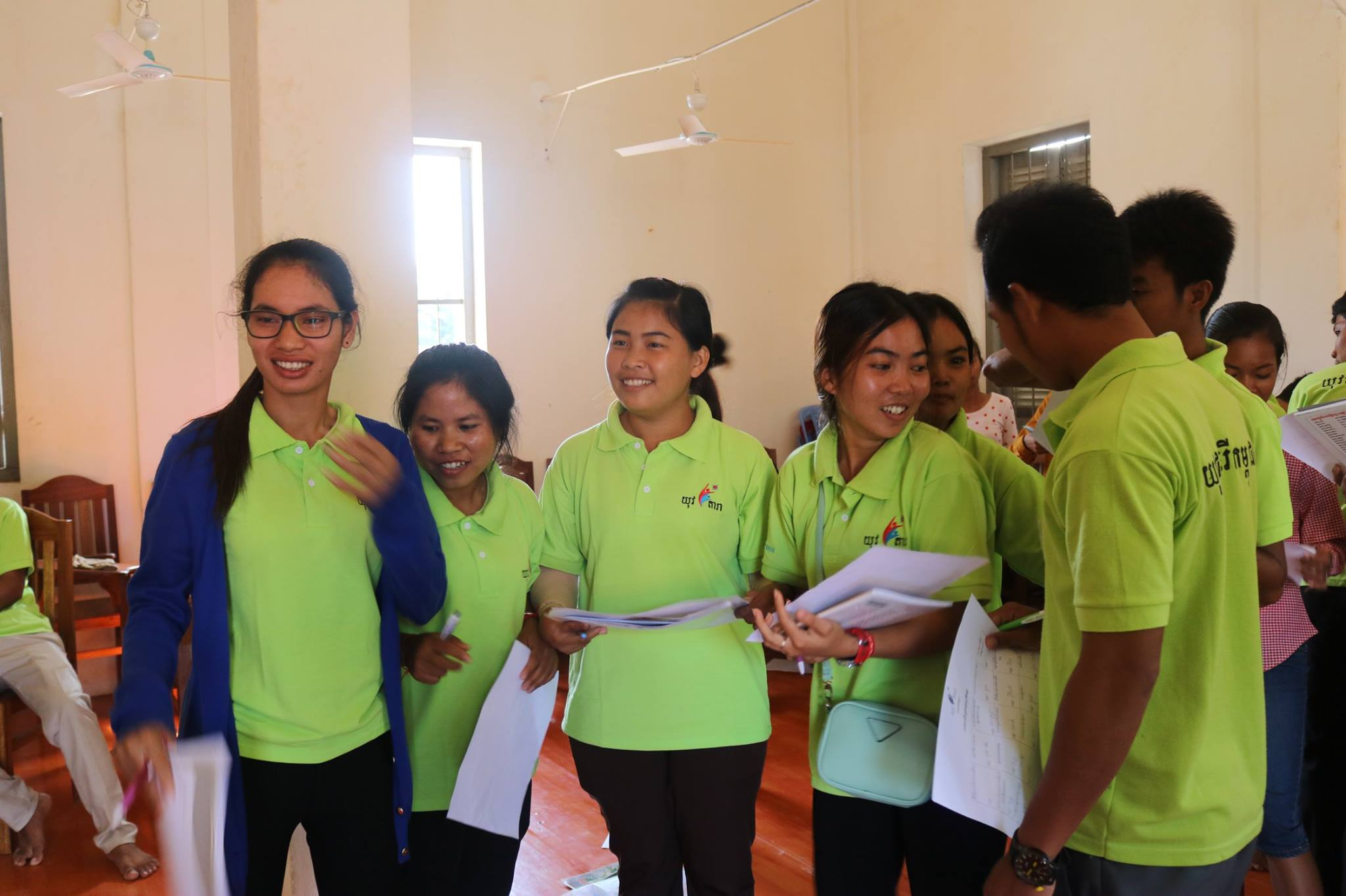 youth in cambodia Pact cambodia is committed to developing quality publications that address pressing development issues in cambodia our publications synthesize existing knowledge on a particular topic youth in cambodia a force for change cristina mansfield, heng kimhuch.